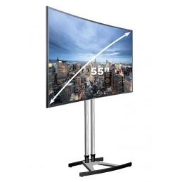 """55"""" Samsung UE55JU6500 4K..."""