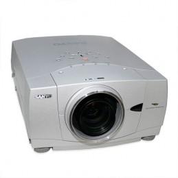 Sanyo XP51 Projector