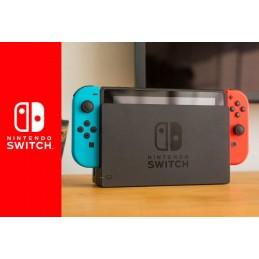 Nintendo Switch + Two...