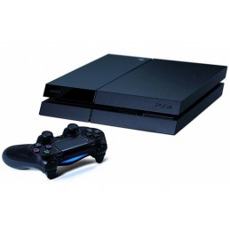 Sony Playstation PS4 + Two...