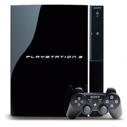 Sony Playstation PS3 + Two...
