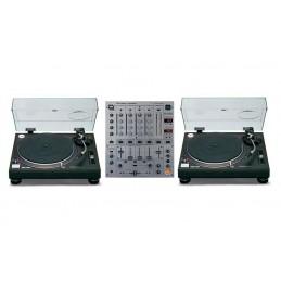 Pair of Technic 1210 MK2...