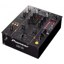 Pioneer DJM400 Professional...