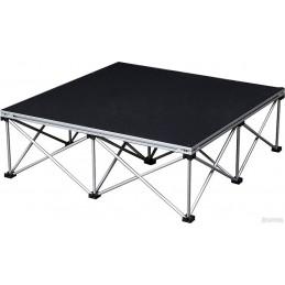 Stage Carpet Platform Decking