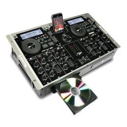 Numark iCDMix3 Dual CD...
