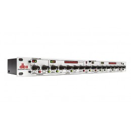 DBX 166xs Vocal Compressor