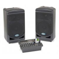 PA System Audio Hire