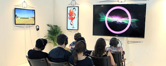 Exhibition Stand Hire Kent : London exhibition av hire expo show audio visual kent